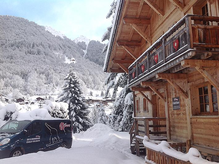 catered chalet morzine ski snowboard chalet morzine snow