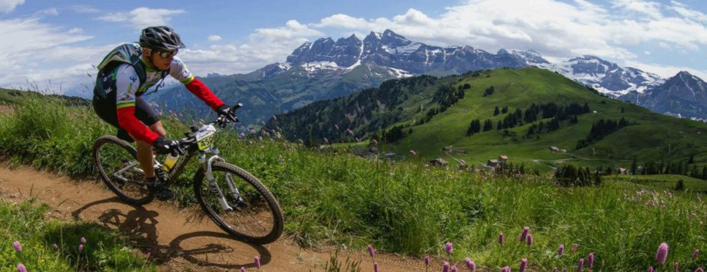 morzine summer events